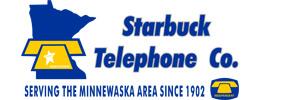 Starbuck Telephone